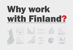 Why Work With Finland icon
