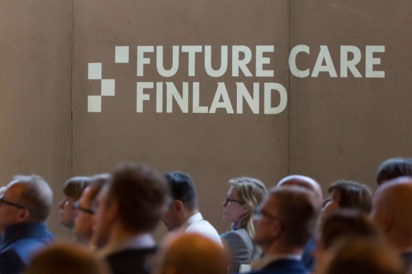 Future Care Finland logo