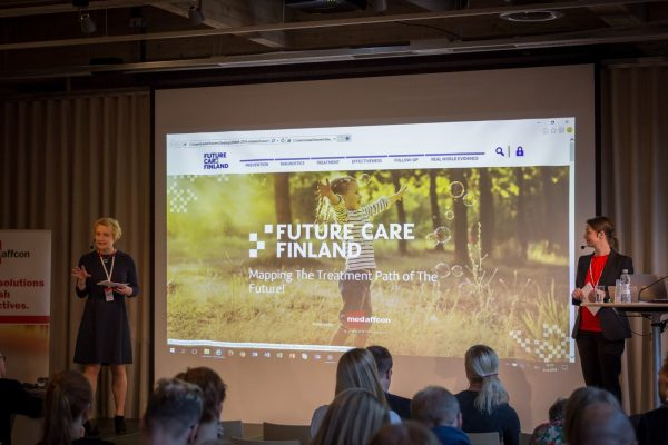 Future Care Finland Lanseeraus